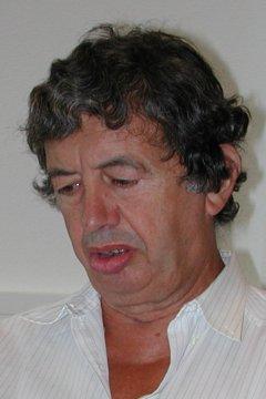 Maurice Aujaleu