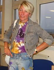 Sabine Auken