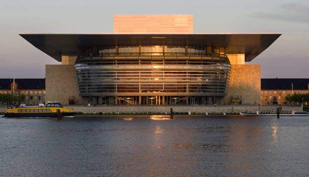 Copenhagen Opera