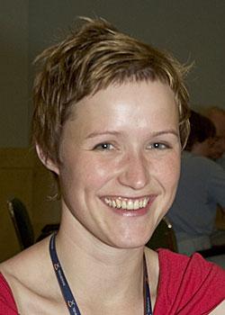 Marianne Harding