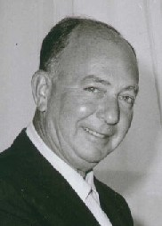 Howard Schenken