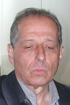 Francois Leenhardt