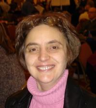 Irina Levitina