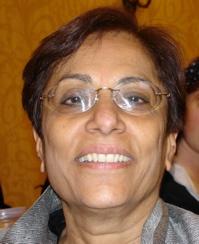 Hansa Narasimhan