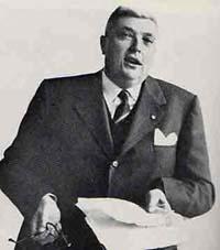 Carl Alberto Perroux