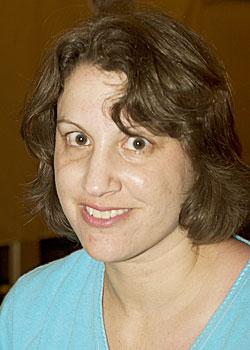 Debbie Rosenberg