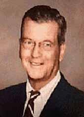 Harold S. Vanderbilt