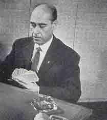 Walter Avarelli