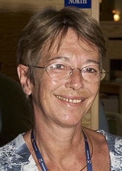 Sylvie Willard